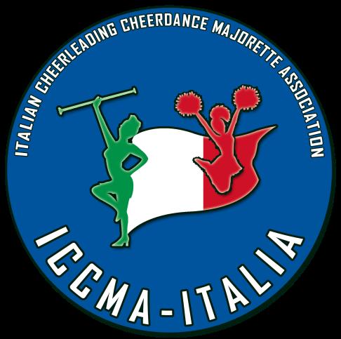 Logo ICCMA
